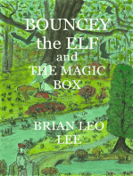 Bouncey the Elf and The Magic Box