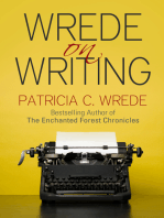 Wrede on Writing