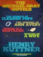 The Michael Gray Novels