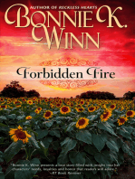 Forbidden Fire