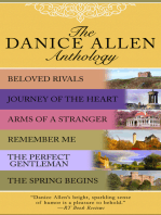 The Danice Allen Anthology