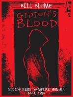 Gidion's Blood