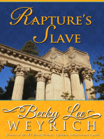 Rapture's Slave