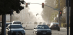 Air Pollution from Vehicles in California