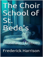 The Choir School of St. Bede's