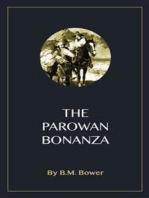 The Parowan Bonanza