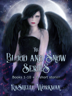 The Blood and Snow Series