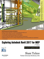 Exploring Autodesk Revit 2017 for MEP, 4th Edition