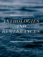 Anthologies and Remembrances
