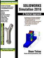 SOLIDWORKS Simulation 2016