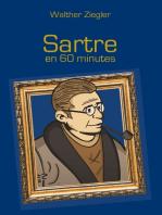 Sartre en 60 minutes