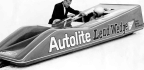Autolite Lead Wedge