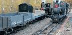 Railways Remember The FALLEN