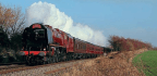 Could The Williams Review Put Main Line Heritage And Charter Operations At Risk?