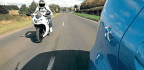 How To Overtake Safely – And When To Hang Back