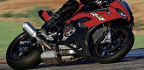 2019's S1000RR Gets More Power, Less Weight, New Face