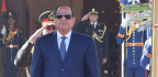 Egyptians Split As Lawmakers Pave Way For Sisi To Be 'President For Life'