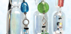 Funky Dangles Necklace