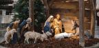 ¿dónde Y Cuándo Nació Jesús?
