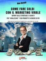Come fare Soldi con il Marketing Virale