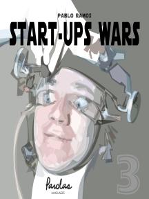 Start-Ups Wars 3: La ciudad de los ángeles inversores