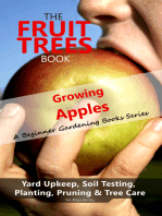 The Fruit Trees Book