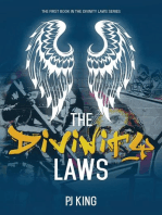 The Divinity Laws