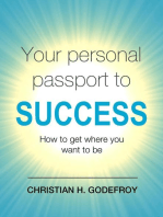 Your Personal Passport to Success