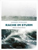 Rache im Sturm