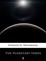 The Planetary Series