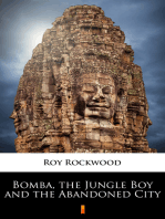 Bomba, the Jungle Boy and the Abandoned City