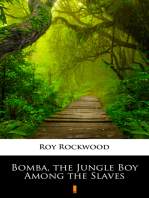 Bomba, the Jungle Boy Among the Slaves