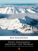 Dave Dashaway around the World