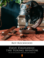 Dave Dashaway, the Young Aviator