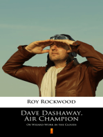 Dave Dashaway, Air Champion