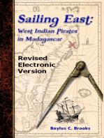 Sailing East