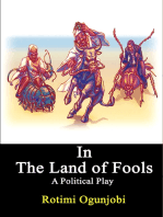 In the Land of Fools