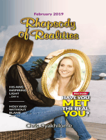 Rhapsody of Realities February 2019 Edition