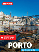 Berlitz Pocket Guide Porto (Travel Guide eBook)