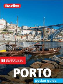 Berlitz Pocket Guide Porto (Travel Guide eBook)