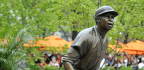 Frank Robinson, Hall Of Famer And First Black Big League Manager, Dies At 83