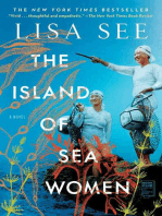 The Island of Sea Women