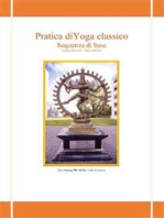 Pratica di Yoga classico. Sequenza di base