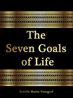 The Seven Goals of Life