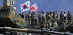 South Korea Becomes a Testing Ground for Trump's Grievances With Allies