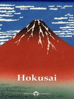 Delphi Collected Works of Katsushika Hokusai (Illustrated)