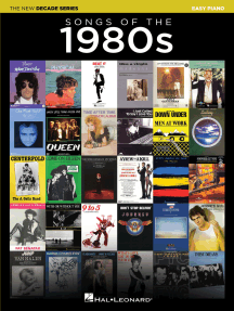 Songs of the 1980s: The New Decade Series