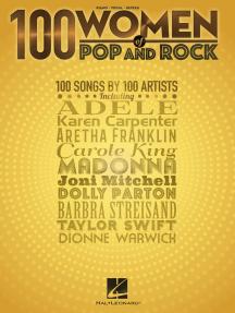 100 Women of Pop and Rock