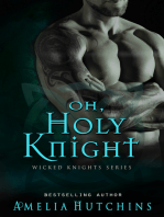 Oh, Holy Knight