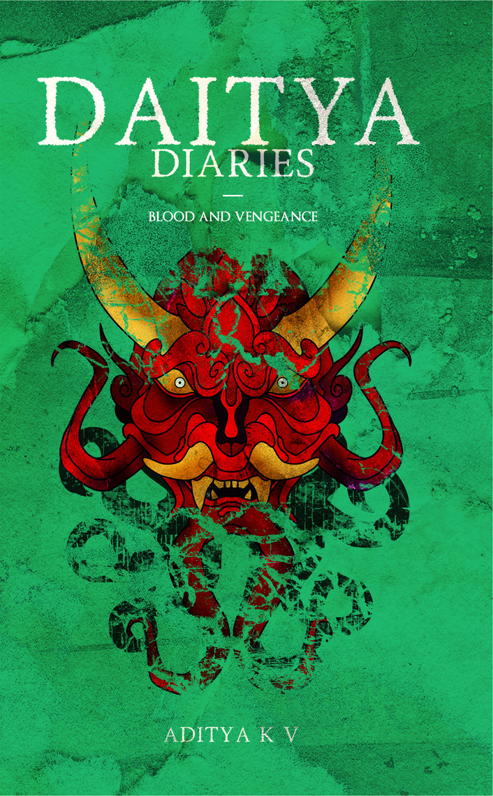 Image result for Daitya Diaries